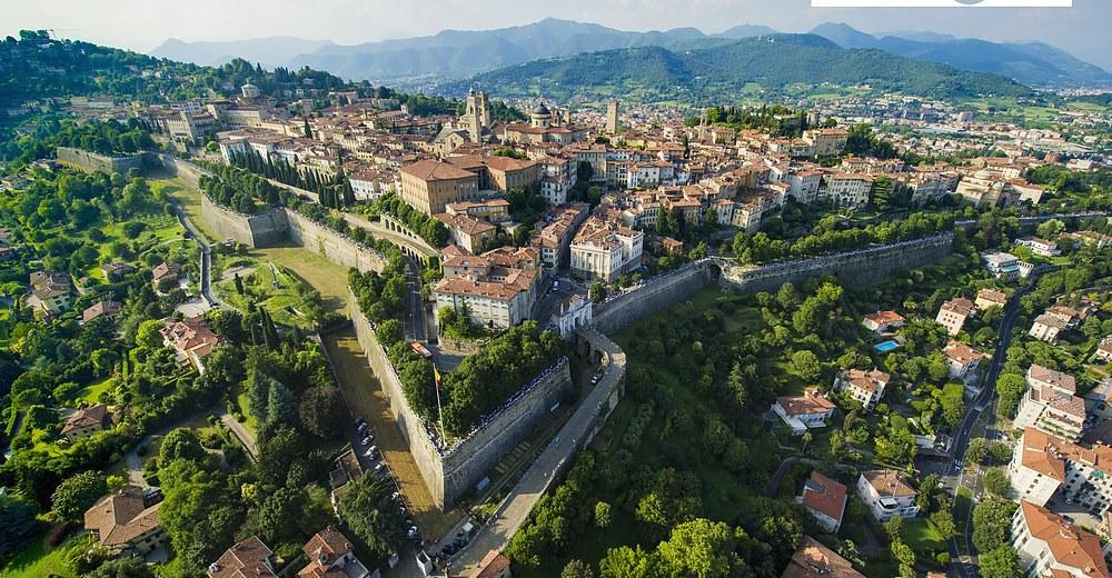 Domenica 19/01/2020 – Da Bergamo Bassa a Bergamo Alta