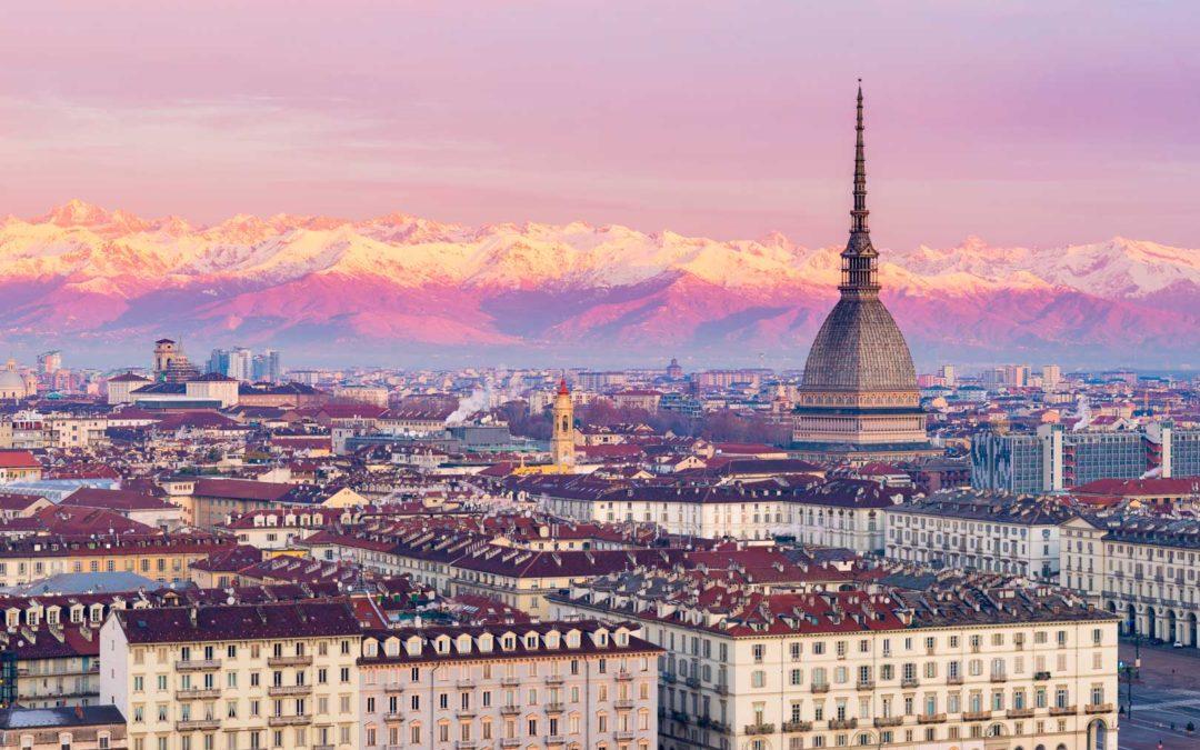 Domenica 02/02/2020 – Torino simbolo di Storia, Economia, Arte e Cultura