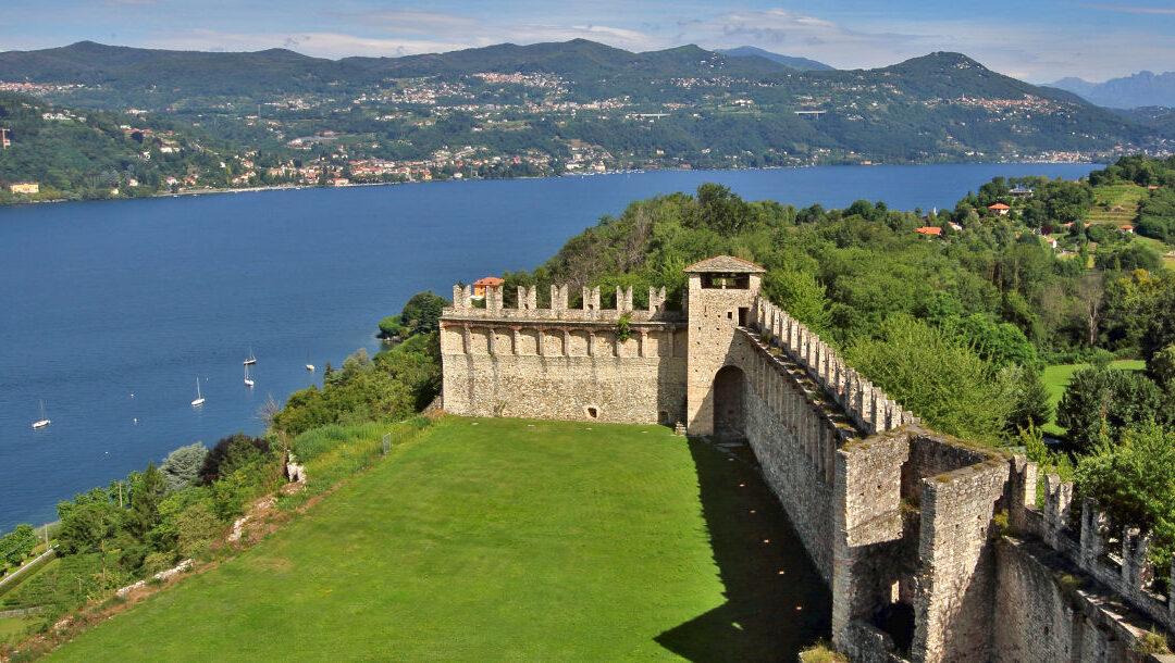 Domenica 23/08/2020 – L' Anello di San Quirico tra Lago Maggiore e Rocca Angera (VA)