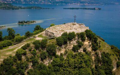 Sabato 01/08/2020 – La Rocca di Manerba e il Lago di Garda (BS)