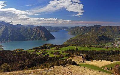 Domenica 11/10/2020 – L'Altopiano del Lago d'Iseo, da Ceratello al Monte Alto (BG)
