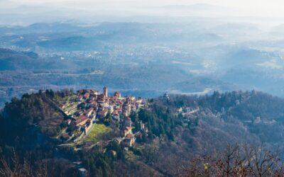 Sabato 26/09/2020 – Sacro Monte di Varese (VA)