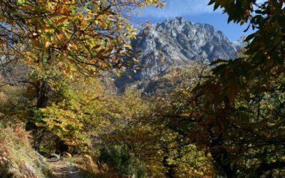 Domenica 18/10/2020 – La Val Codera (SO)