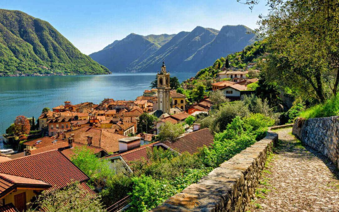 Sabato 10/10/2020 – La Greenway del Lago di Como (CO)