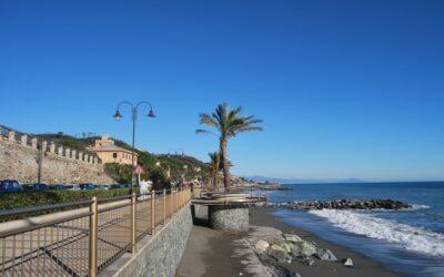 DOMENICA 27/06/21 – BEACH DAY ARENZANO-COGOLETO (GE)